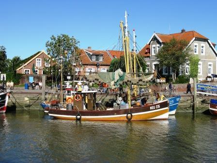 Info Ferienwohnungen Ostfriesland